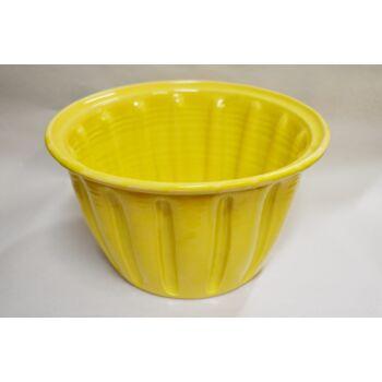 Sárga kuglófsütő