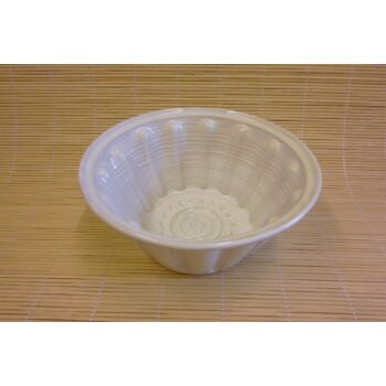 Mázas kuglóf sütő forma