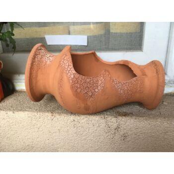 Fekvő váza