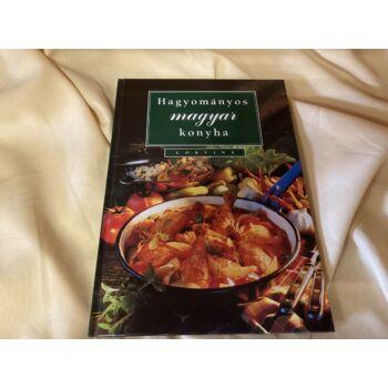 szakácskönyv, magyar konyha