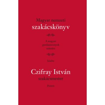 Magyar nemzeti szakácskönyv